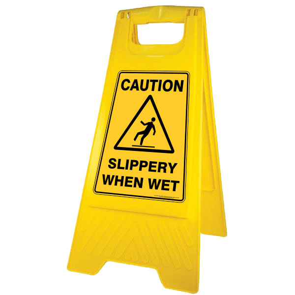 Anti Slip Solutions - Safe Kleen
