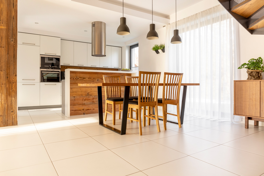 Slippery Kitchen Floor Anti Slip Solutions